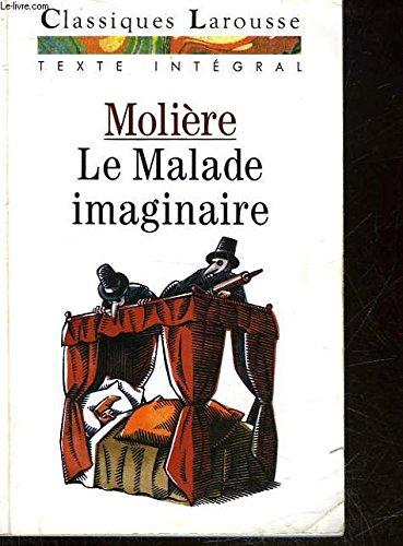 9782038713107: Le Malade Imaginaire
