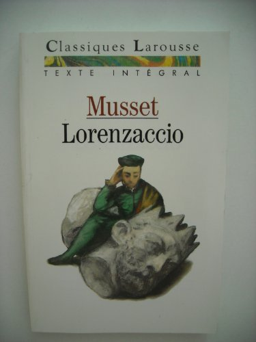 Lorenzaccio: A. De. Romain