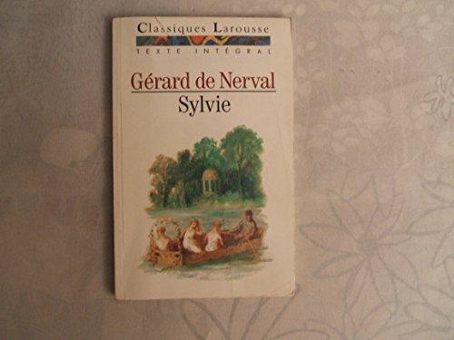 Sylvie (French Edition): Nerval, Gerard de