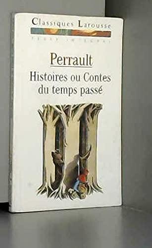 9782038713701: Histoires Ou Contes Du Temps (French Edition)