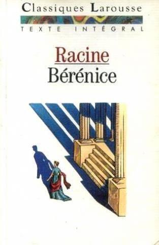 Bà rà nice: Jean Racine