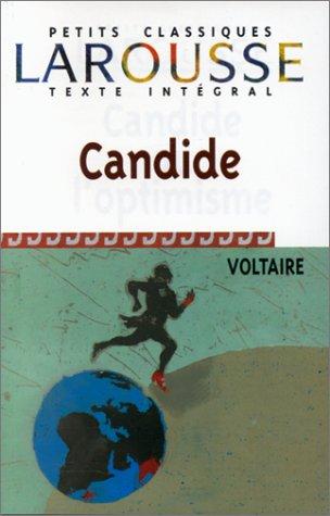 Candide (Classiques Larousse): Voltaire