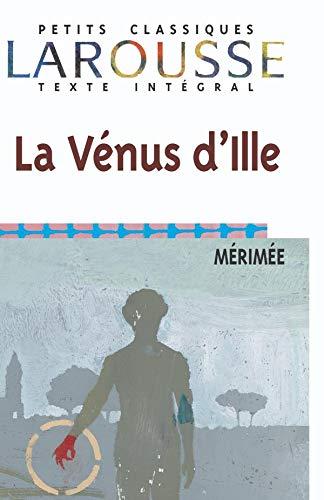 9782038716504: La Vénus d'Ille, texte intégral
