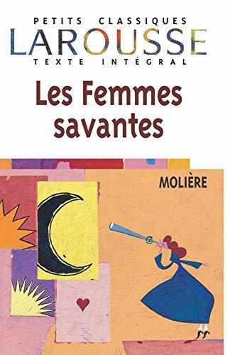 9782038716641: Les Femmes savantes, texte intégral