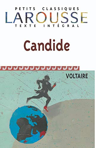 9782038717006: Candide, French Edition