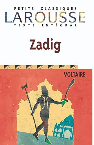 9782038717013: Zadig (French Edition)