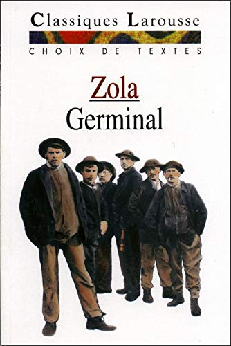 9782038717105: Germinal (French Edition)
