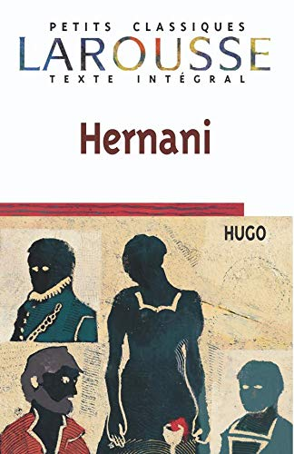 9782038717181: Hernani (French Edition)