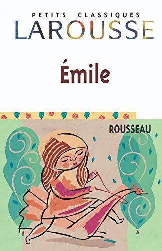 Emile: Jean-Jacques Rousseau