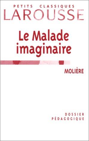 9782038718102: Dossier pédagogique Le Malade imaginaire