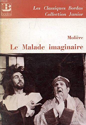 9782040005108: LE MALADE IMAGINAIRE
