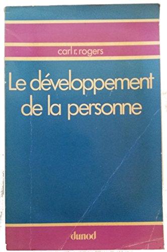 9782040031091: Le développement de la personne
