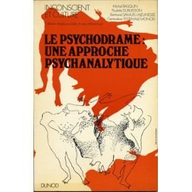 Le psychodrame: une approche psychanalytique