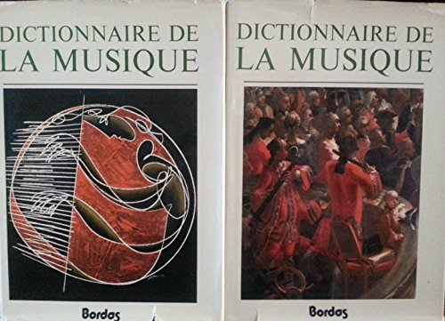 Dictionnaire de la musique: HONEGGER MARC