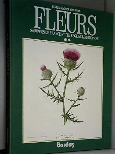 Fleurs sauvages de France et des régions: Romagnesi