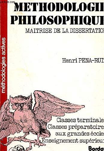 9782040103941: Ma�trise de la dissertation