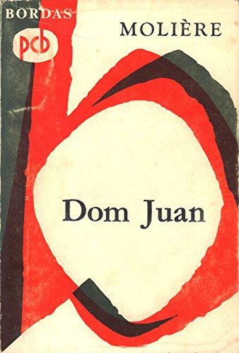 9782040107451: Dom juan ou le festin de pierre