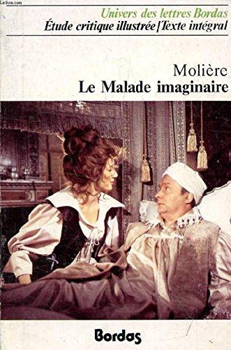 9782040107819: La Malade Imaginaire