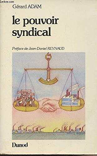 9782040108281: Le pouvoir syndical (L'OEil economique) (French Edition)