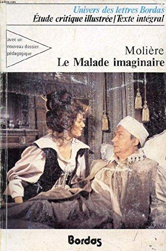 9782040112622: Le Malade imaginaire : comédie-ballet