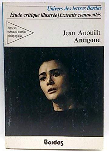 9782040122485: Antigone