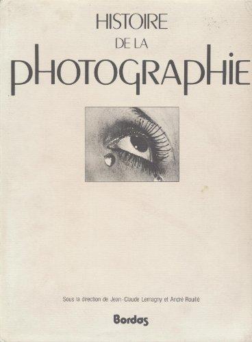 9782040128074: Histoire de la photographie