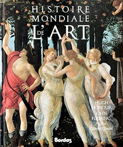 9782040129521: Histoire mondiale de l'art