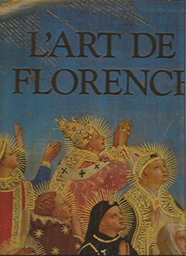 9782040129750: L'ART DE FLORENCE 2VOL. (Ancienne Edition)