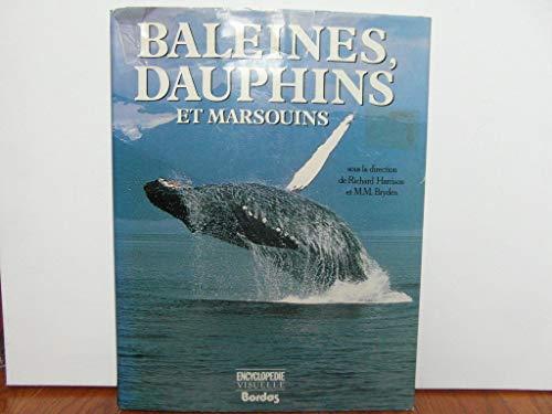 9782040129798: Baleines dauphins marsouins