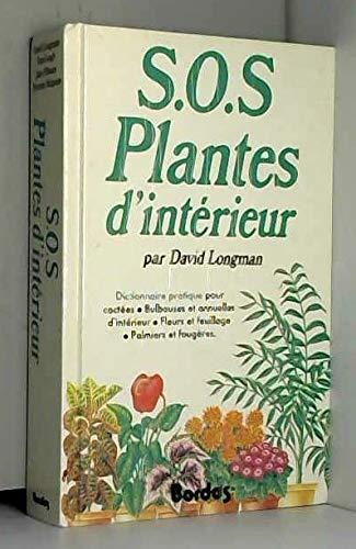 9782040129859: Sos plantes d'interieur 121297