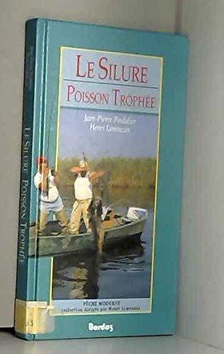 9782040129866: Le Silure, poisson trophée