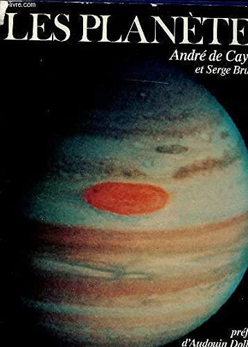 9782040153052: Les planètes