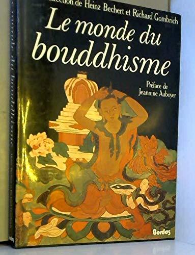 9782040153601: Le Monde du bouddhisme