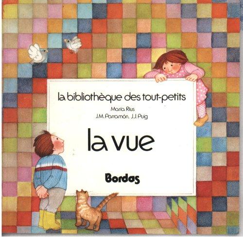 9782040153632: La Vue (en fran�ais)
