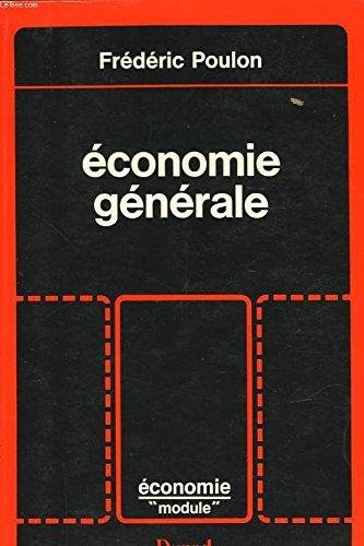 9782040154097: Économie générale