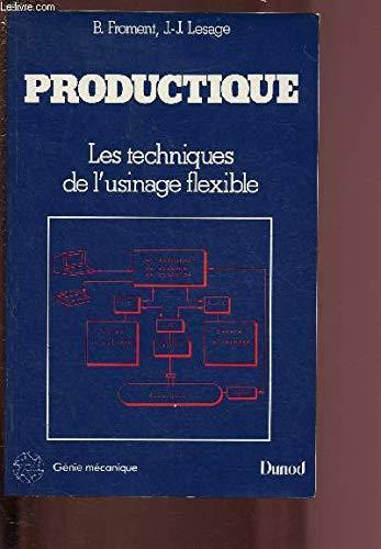 9782040156893: Productique
