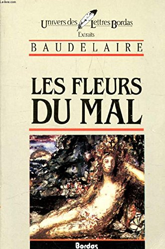 Les Fleurs Du Mal (French Edition): Baudelaire, Charles