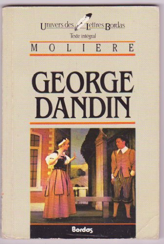 9782040160531: George Dandin (French Edition)