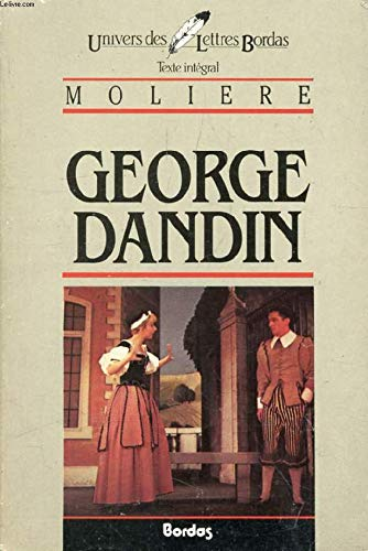 George Dandin (French Edition): Moliere