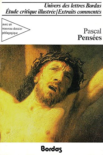 PENSEES: Pascal