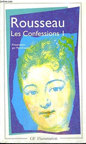 9782040160791: Les Confessions