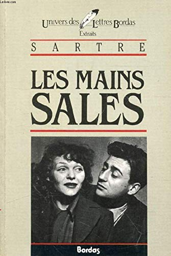 9782040160821: Les Mains Sales (French Edition)