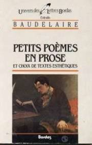 9782040161149: Petits Poemes En Prose* (French Edition)