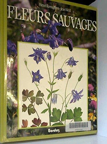 Fleurs sauvages de France et des régions