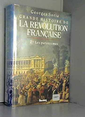 9782040163365: Grande histoire de la Révolution française