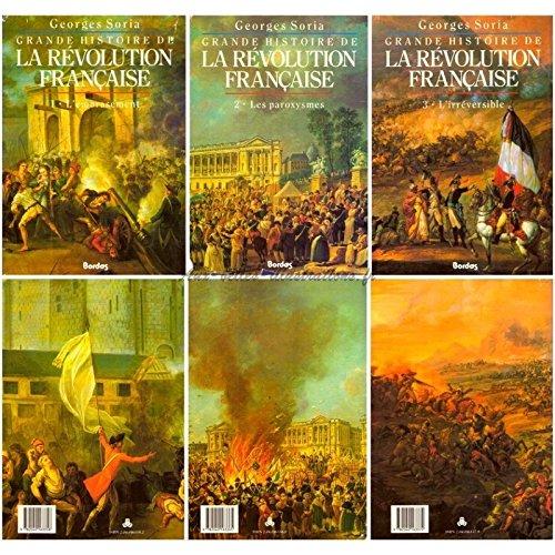 9782040163372: Grande histoire de la Révolution française