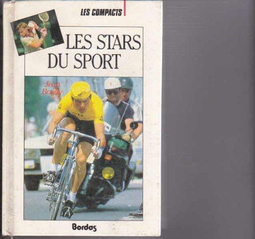Les stars du sport: Jean Boully