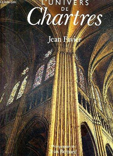9782040163686: L'UNIVERS DE CHARTRES (Ancienne Edition)