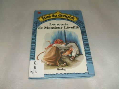 9782040168452: Les Souris de Monsieur L�veill�