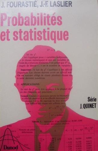 9782040169381: Probabilit�s et statistiques